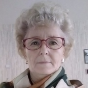 Galina Perikova 62 Новокузнецк