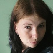 Анастасия 25 Борисов