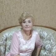 Тамара Купцова 70 Раздольное