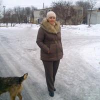 лара, 65 лет, Телец, Курган