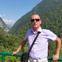 Андрей, 47 лет, Рак, Красноярск