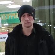 Николай Плотников 34 Петропавловск