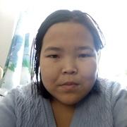 толунай, 18, г.Горно-Алтайск