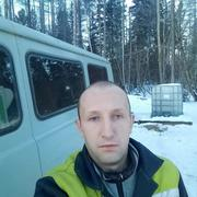 Дмитрий, 31, г.Балей