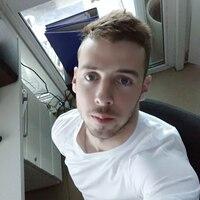 Vlad, 25 лет, Козерог, Москва