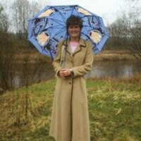 Жанна, 45 лет, Водолей, Кириши