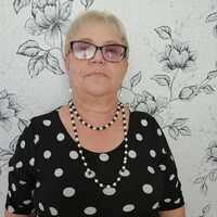 Ольга, 62 года, Козерог, Касли