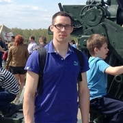 Николай, 30, г.Можайск