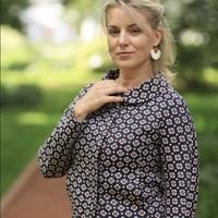 Svetlana, 44 года, Скорпион, Москва