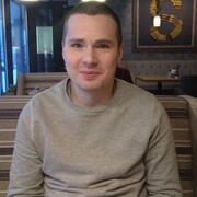 Борис, 30, г.Архангельск