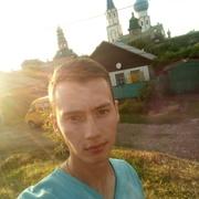 Павел, 23, г.Ленинградская