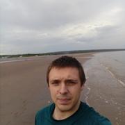 Дмитрий, 29, г.Апатиты