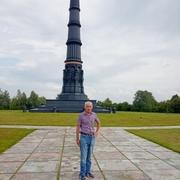 Владимир, 70 лет, Козерог