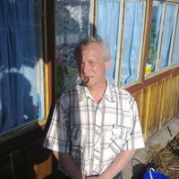 андрей, 55 лет, Водолей, Усть-Илимск