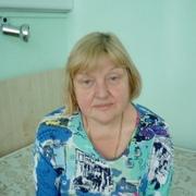 Ольга 58 лет (Рак) Нахабино