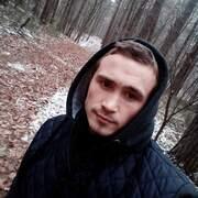 Роман Иваницкий, 23, г.Светлогорск