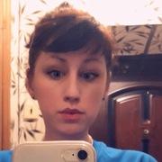 Полина, 27, г.Геленджик