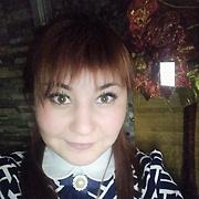 Кристина, 24, г.Славгород