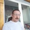 Павел Ананьин, 61, г.Кировск