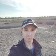 Салават Абулхалиев, 23, г.Астрахань