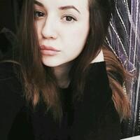 Кристина, 24 года, Скорпион, Екатеринбург
