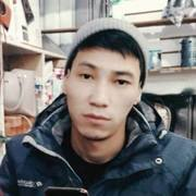 Rusty Gaglio 27 Бишкек