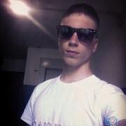 Андрей, 21, г.Тутаев