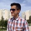 Расул, 22, г.Ашхабад