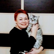 Светлана, 45, г.Раменское