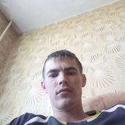 Иван 28 Степногорск