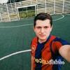 Igor, 19, г.Теребовля