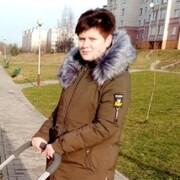 Ekaterina, 23, г.Волковыск