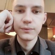 Андрей 28 лет (Скорпион) Москва