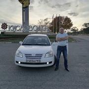 Александр 36 лет (Весы) Новочеркасск