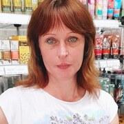 Татьяна 48 лет (Стрелец) Санкт-Петербург