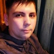 Илья, 29, г.Лысьва