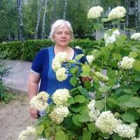 Світлана, 60 лет, Рыбы, Донецк