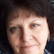Елена 54 года (Водолей) Альметьевск