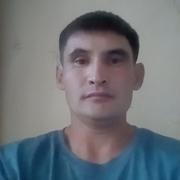 Askar Kurgozhin 36 Семей