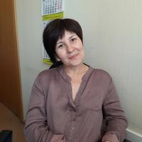 Альфия, 45 лет, Козерог, Ижевск