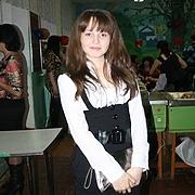 алёна сергеева, 25, г.Вурнары