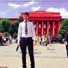 Мурат, 27, г.Киев