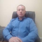 Максим 41 год (Рыбы) Красноярск