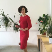 Светлана, 43 года, Скорпион