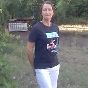Оксана 42 года (Рыбы) Новочеркасск