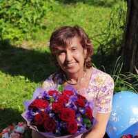Елена, 59 лет, Лев, Москва