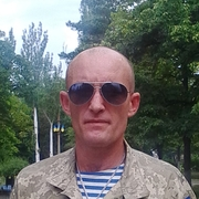 Виталий, 42, г.Кременчуг