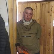 Евгений Губин 38 Томск