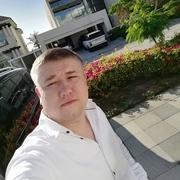 Serghei Adamco 32 Дубай