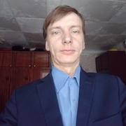 Александр 41 год (Водолей) Тарко-Сале